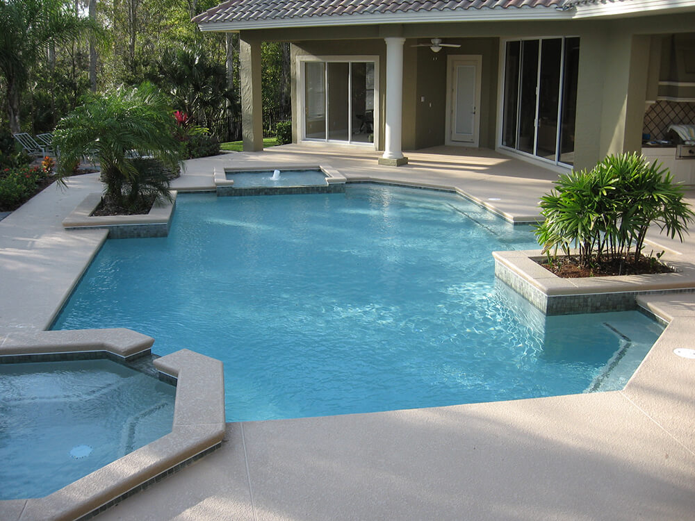 Small Inground Pool Cost In Florida, How Much Does It Cost To Install A Vinyl Inground Pool