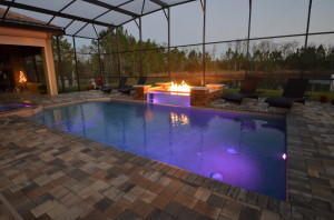 The Pro S And Con S Of Pool Enclosures In Florida All Seasons Pools Pool Builder Orlando Jacksonville St Augustine Florida